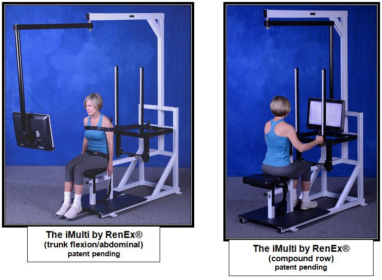 Isometric exercise device