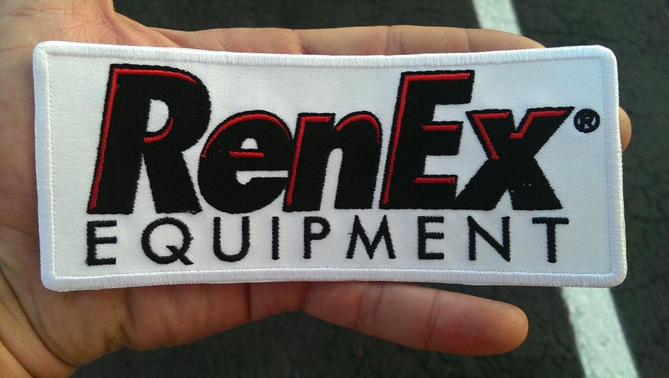 renex patch