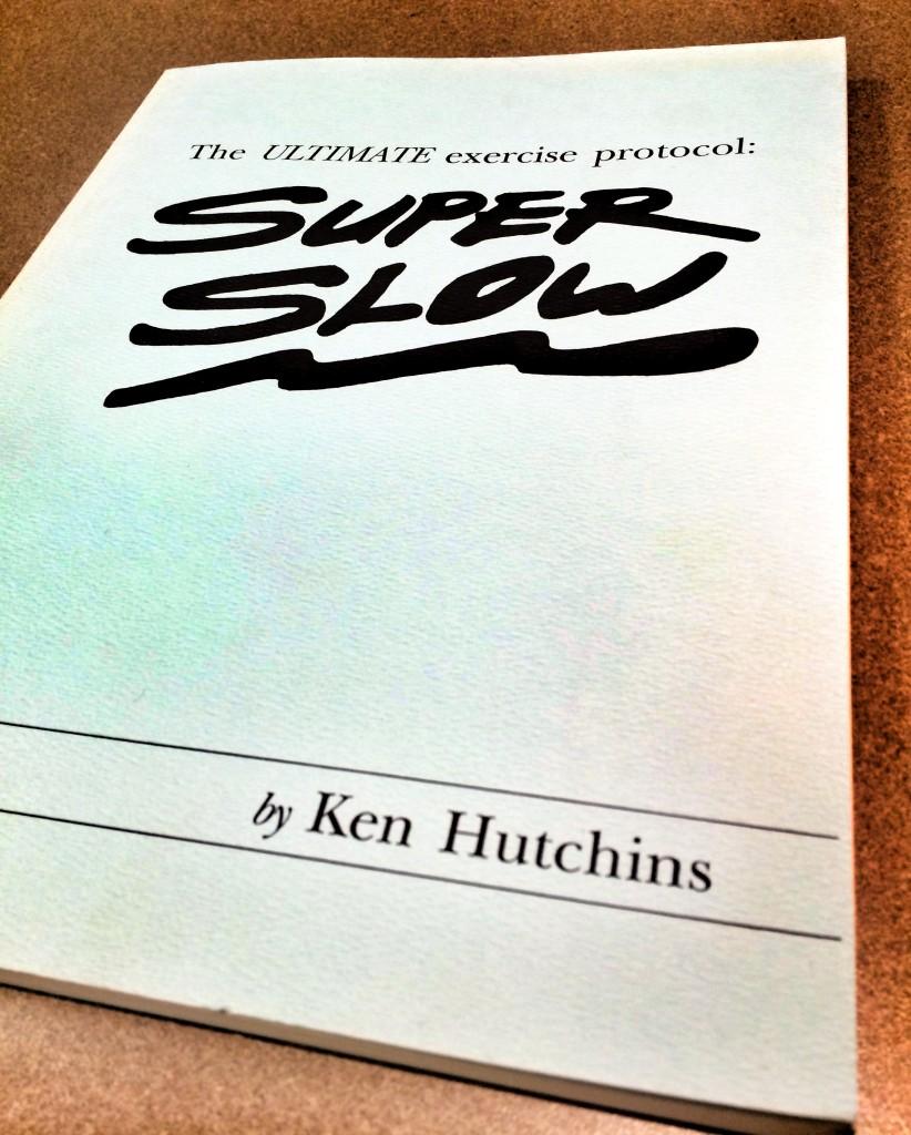 original super slow book