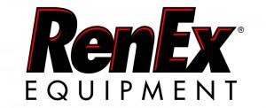 RenEx Equipment Logo