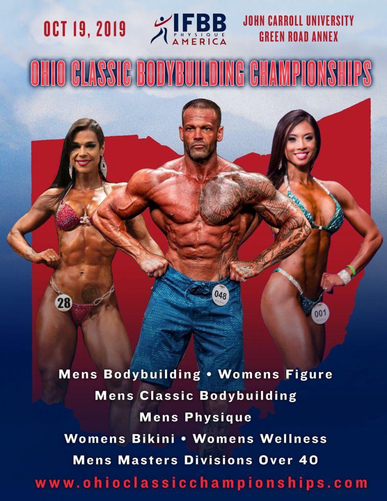 ohio classic championships